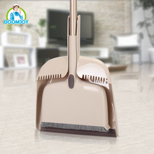 multi functional floor ceiling carpet easy cleaning extensible handle any length broom and dustpan