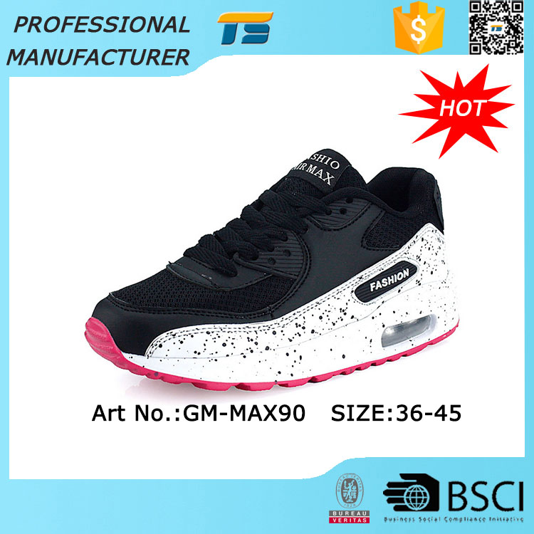 Women Sport Brand Shoes Men Air Running Max Wholesale