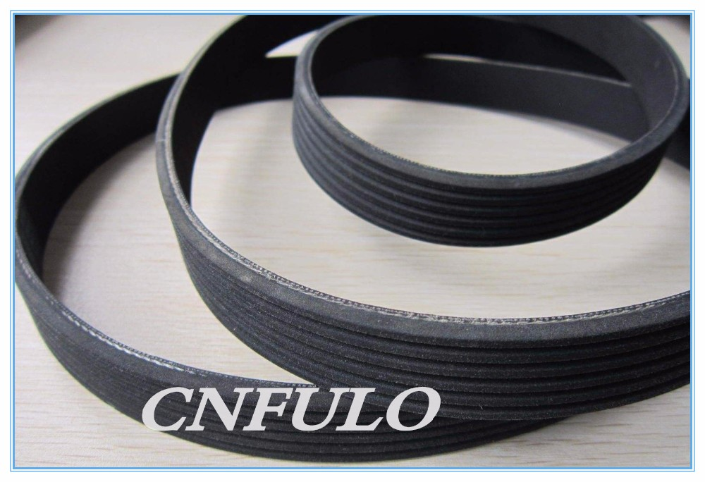 Poly V Belts Multi Ribbed Belts V Ribbed Belts (Section PK)