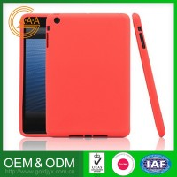 Low Price Customized Eco-Friendly Various Designs Shock Proof Silicone Tablet Case