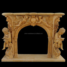 Marble hand carving fireplaces in pakistan in lahore