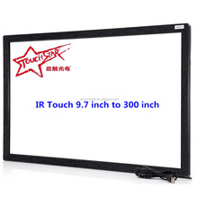 Infrared Multi touch screen 19'' for ATM Machine with USB