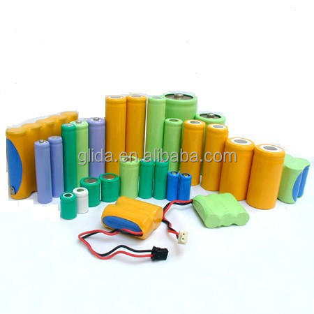 Leading Manufacturer of Rechargeable NiMH Battery/Ni-MH Battery 1.2V with CE,ROHS,UL certificates
