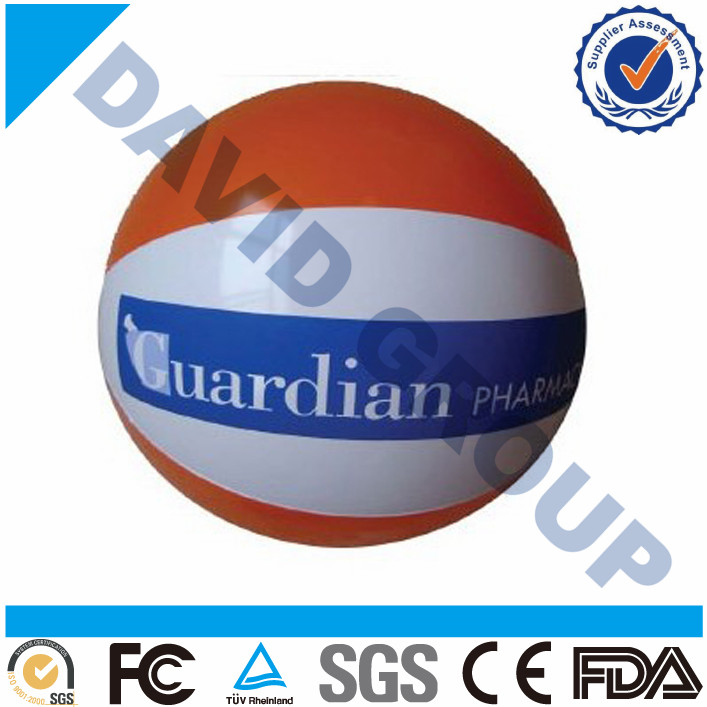 Alibaba Top Supplier Promotional Wholesale Custom Inflatable Ball You Can Go In