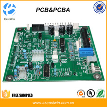 OEM/ODM Controller Motherboard PCBA Design and Schematic Electrical Diagram Design