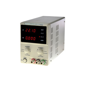 Lab DC power supply KA3005D 30V 5A adjustable digital control power supply
