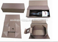Luxury Design High-grade fashion wholesale christmas gift boxes