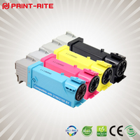 Copier spare parts color kit for Dell laser printers 2150/ 2155 high profit margin products