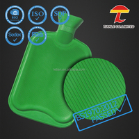 BS quality 2000ml rubber giant hot water bottle