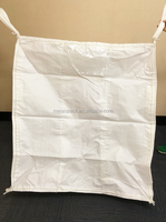 plastic jumbo bag with liner liner and printing