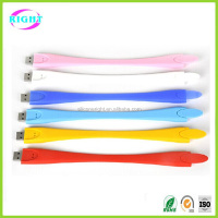 32gb usb flash drive bracelet