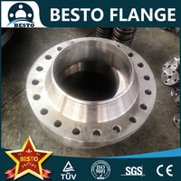astm a105 ansi b16.5 wn flanges