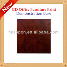 Misppon OEM manufacturer wood housing decorative coating/painting
