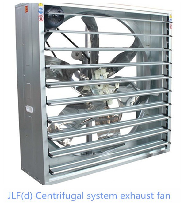Greenhouse used industrial exhaust fans for sale low price