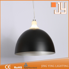 18W aluminum led pendant light simple style for dinning room