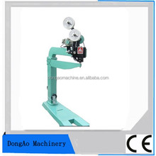 Semi Auto Hard Book Cover Making Machine (Semi Book Covering Machine)/ Album cover making machine / box making machine