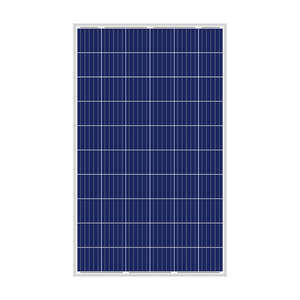 250wp 260wp 270wp solar pv module for on grid solar system