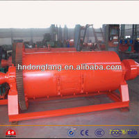 Best Quality Ball Mill Animation