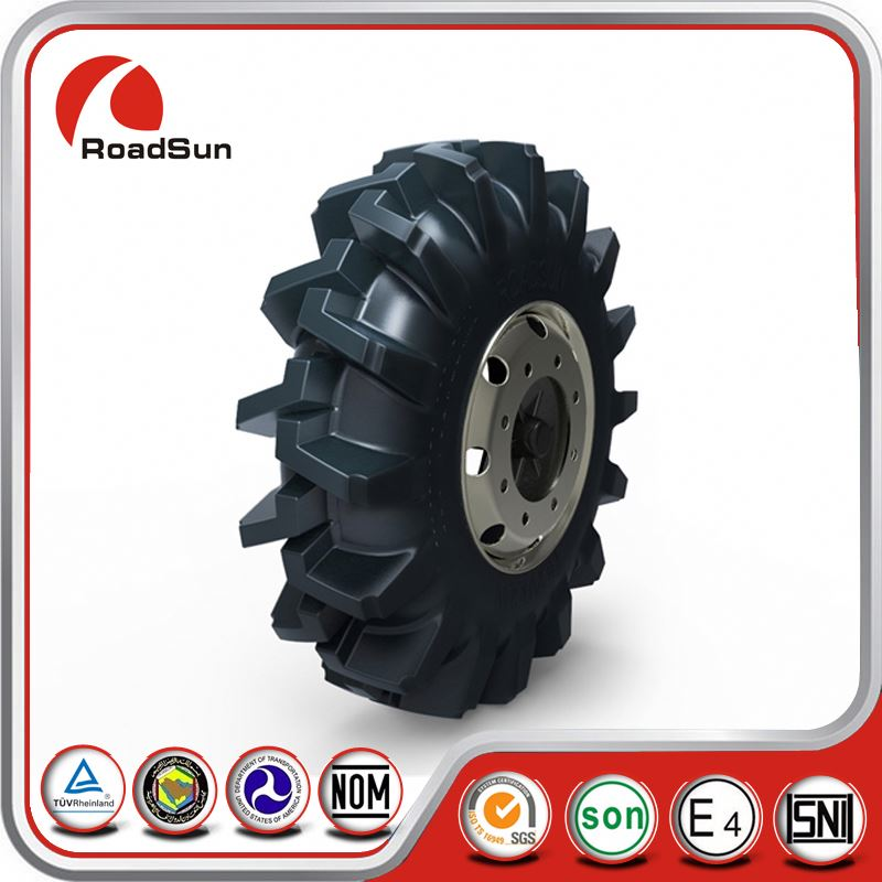 China Factory For Paddy Field Agricultural Tires