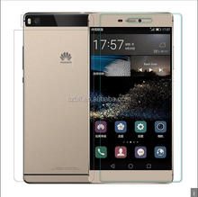 original price new prefect fit9H glass screen protetcor for huawei p7 /P7 lite