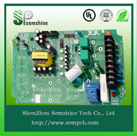 double-side pcba,double-side pcb assembly induction cooker test board