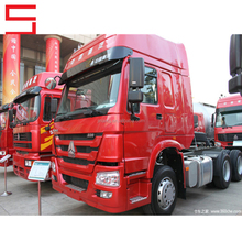 high quality Sinotruck HOWO 6X4 Tractor mover Truck 371 Hp 336hp
