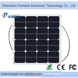 famous brand good Quality Buy Solar Panel In China,50W Solar Panel For Home Use