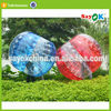outdoor sports TPU human inflatable body bumper bubble ball for adult
