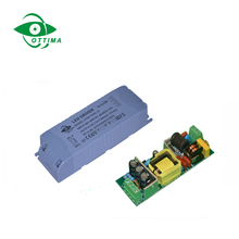 Constant Voltage led driver 12v 6w 12w 15w 18w 20w 30w 50w 60w 80w 1500ma power supply dmx led driver
