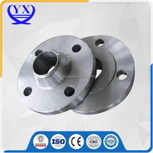 OEM DIN PN40 carbon steel WELD NECK / SLIP ON flange