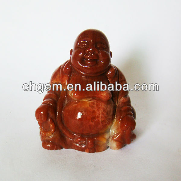 Jade Buddha Statue From China Huizhou