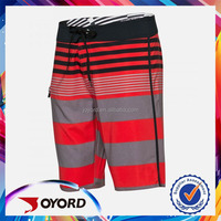OEM service polyester dri-fit hot sexy swimwear