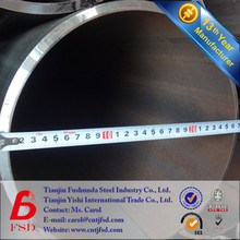 Full Sizes In Stock Factory Large Diameter Pipe Line, oil and gas pipe