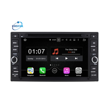 2 GB RAM Android 7.1.2 Car DVD Player Radio for TOYOTA RAV4 Vios Vitz Hilux Corolla EX Terios Avanza Fortuner with BT WiFi GPS