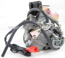 High performance GY6 150cc 30mm small engine carburetor for motorcycle