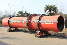 For sale, high capacity continuous hot mix asphalt dryer