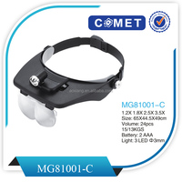 Professional head loupe,head magnifying glass(MG81001-C)