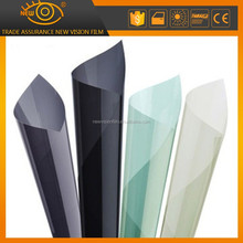 2016 New arrival factory sels directly 2ply anti-scratch car solar window tinting film