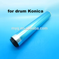 Japan OPC Drum for used in Copier Parts for Konica Minolta 7033/7040/7045 photoconductor drum