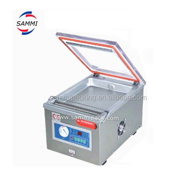 small cheap vacuum packer for meat/tofu/corn/vegetable