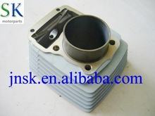 CG150 Milk White Aluminum Alloy for Honda Single Cylinder Block (HOT SALES)