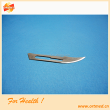 Disposable Sharp Point safety surgical knife blade