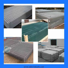 IN STOCK Welded Wire Mesh (FACTORY )