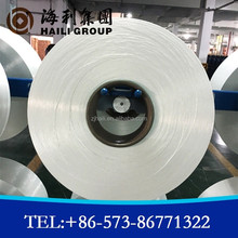 FOR THREAD 150D/48F Semi-dull Recycle Polyester FDY