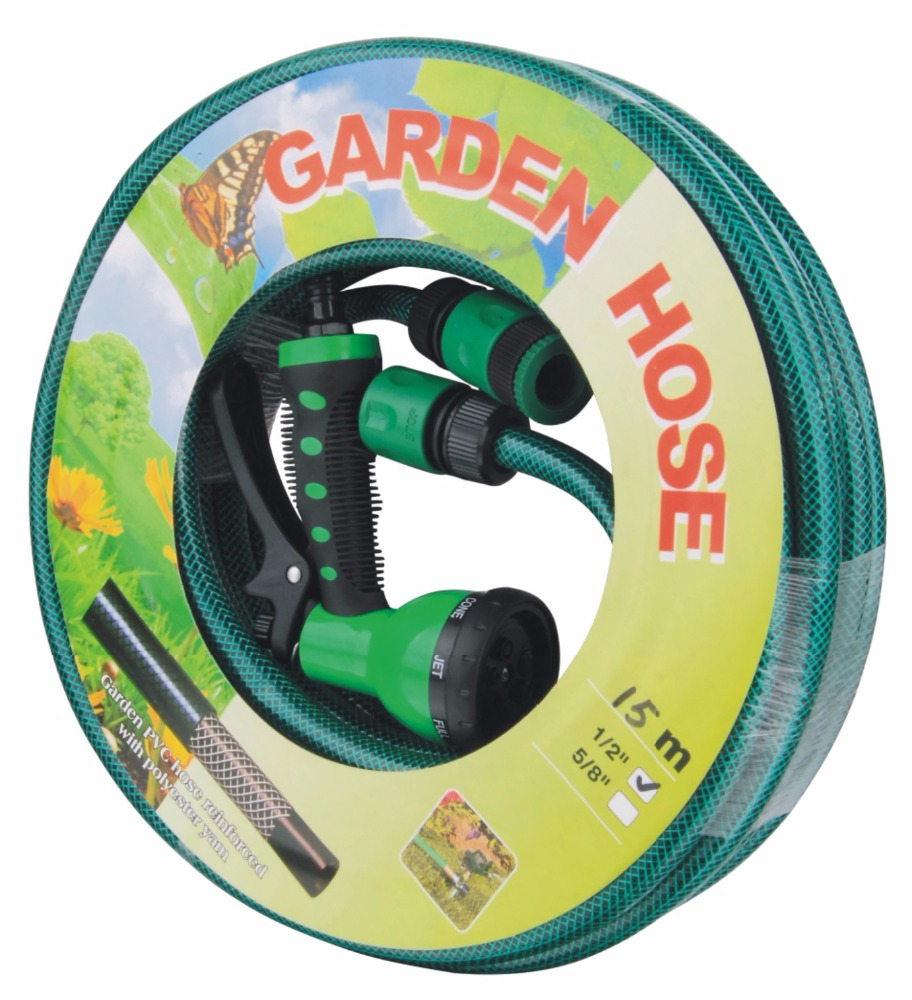 Hot-Selling Multi-purpose Low Price Full Set Garden Hose Reel