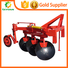 Hydraulic Reversible Disc Plough