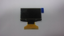 Highlighting the sun is visible,small size 1.3 inch oled screen