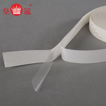 Water Repulpable Highly refined rubber grip tape