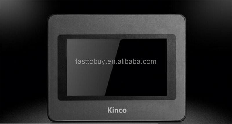 100% original kinco 4.3 inch hmi touch screen