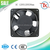 Electrical Cabinet EMC Filter Fan with grill
